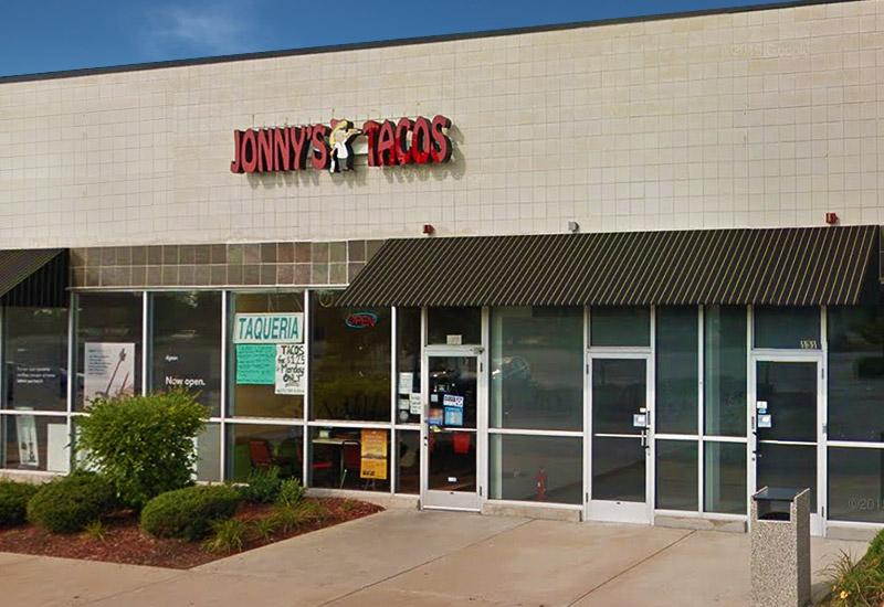 Jonny's Tacos