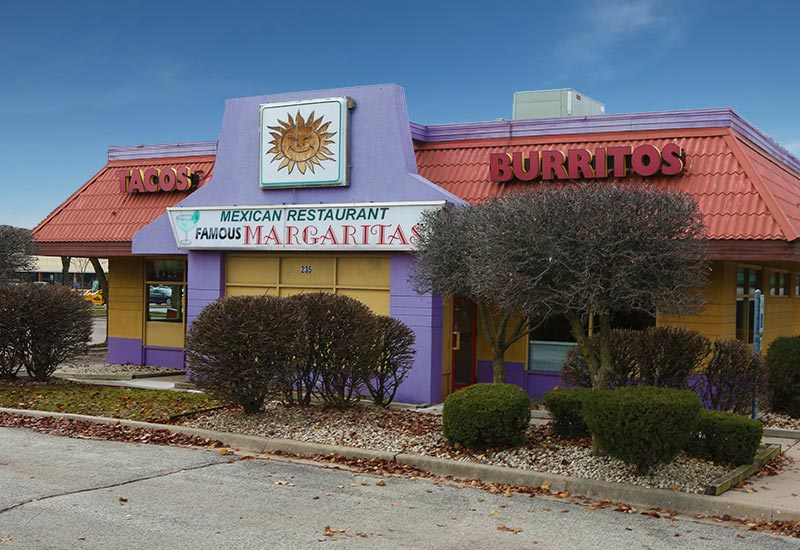 Buchos Mexican Food