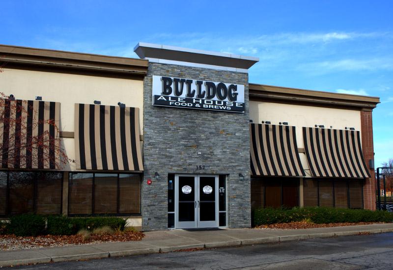 Bulldog Alehouse