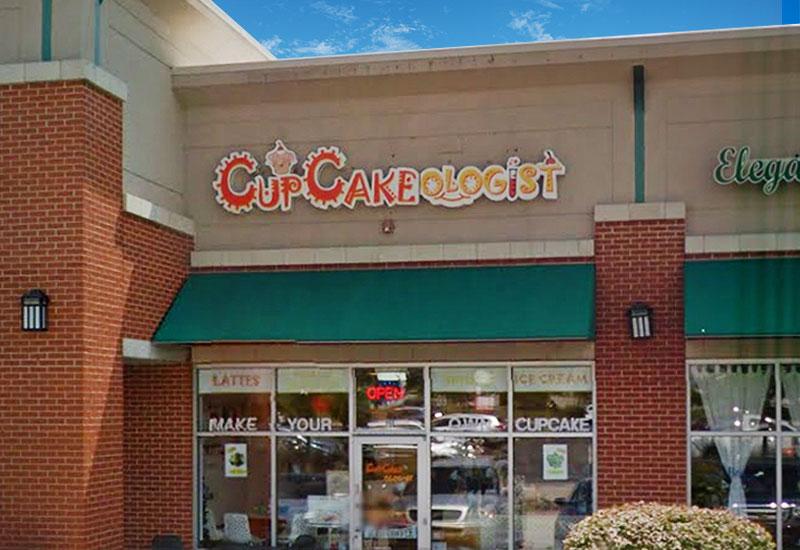 Cupcakeologist