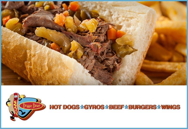 Doggie Diner Too