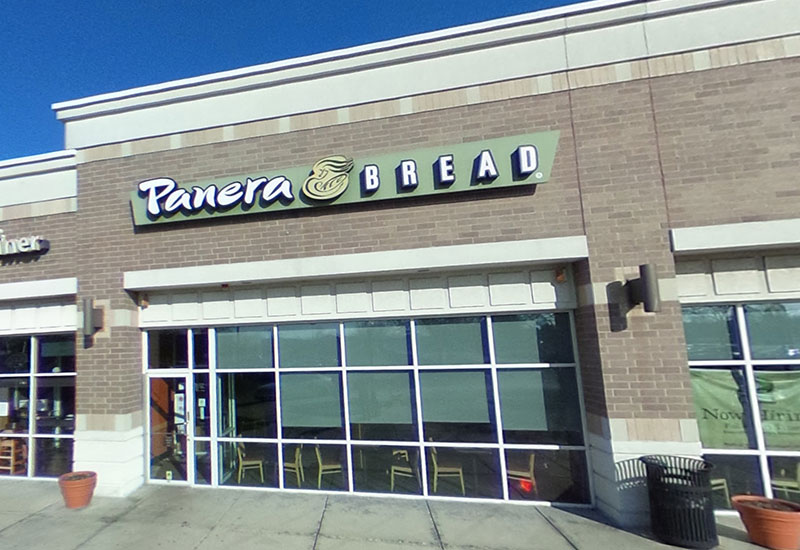 Panera Bread (West Boughton)